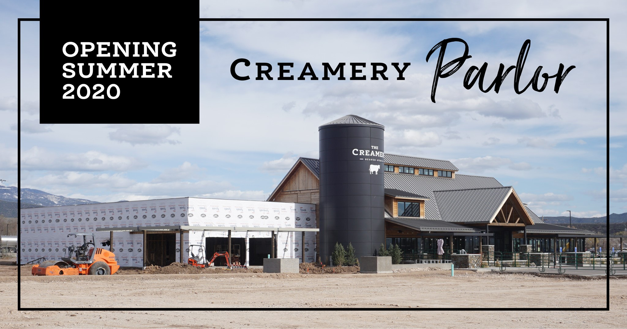 R&O Continues to Build for Dairy Farmers of America in Beaver, Utah