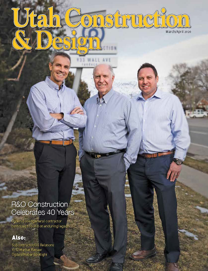 The Opheikens Family Talks About Founding and Growing R&O Construction